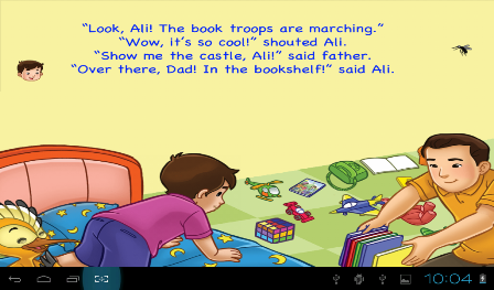 Image Result For Video Cerita Anak Berbahasa Inggris